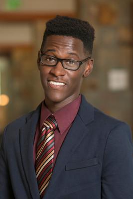 History Major Desmond Moffitt Selected as 2015 Rangel Scholar