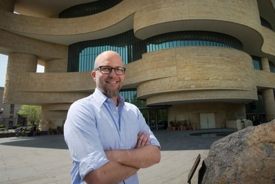 New GMU professor Rethinking Native American History
