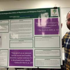 MAIS Student Receives a Summer Research Fellowship