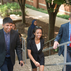 Entrepreneur Magazine Lists Mason's Entrepreneurship Program Near the Top