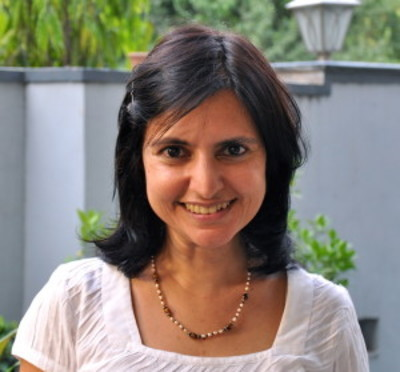 Prof. Rashmi Sadana to speak at this year's Fall for the Book Festival