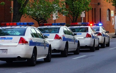 Newsday Site Discusses Weisburd Study of Stop-and-Frisk