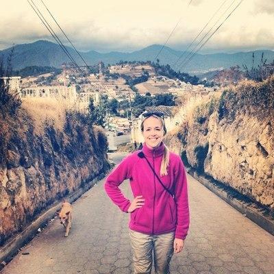 Faculty Highlight: Kelly Dalton