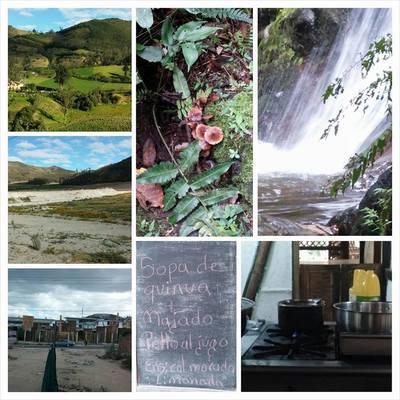 Study Spanish abroad this Winter Break in Quito, Ecuador