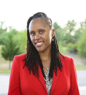 Janet B. Nalls to Receive the MAIS Distinguished Alumna Award