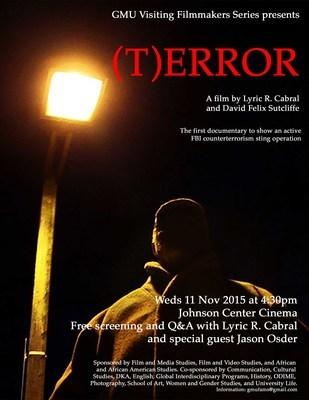 (T)Error: Free screening and filmmaker Q&A Nov 11 at 4:30pm JCC