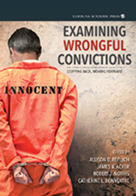 Johnson and Redlich Participate in Wrongful Convictions Workshop