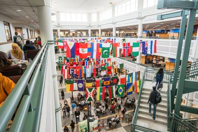 Explore Latin America via Mason's Latin American Studies Program