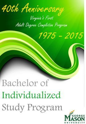 Virginia's First Degree Completion Program Turns 40!