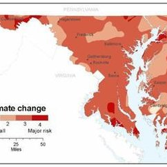 Marylanders Support State Climate and Energy Policies