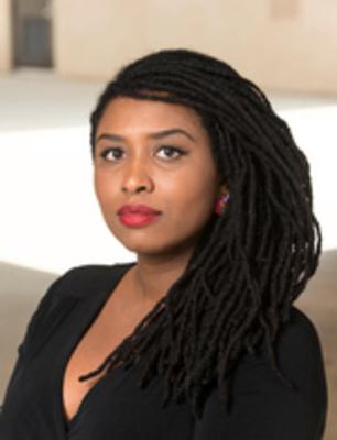 2015 Scholar's Lecture with Dr. Zakiyyah Iman Jackson