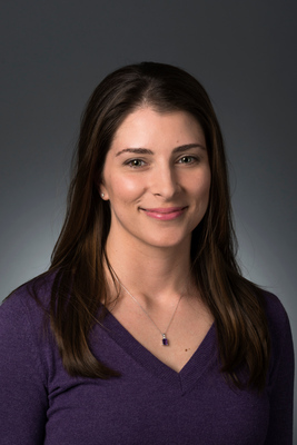 Sara Duval to Receive College's Mary Roper Award