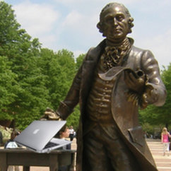 GMU Pioneers Digital Dissertation Guidelines