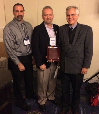 Mastrofski wins Lifetime Achievement Award for Work on Policing