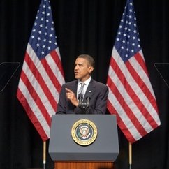 President Obama to Talk Guns at George Mason