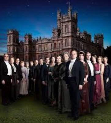 Mason News: Copelman Provides 'Downton Abbey' Commentary for WETA
