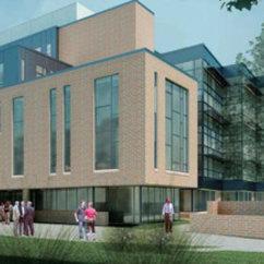 New Fenwick Library Open!