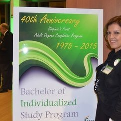 Bachelor of Individualized Study Program Celebrates 40th Anniversary