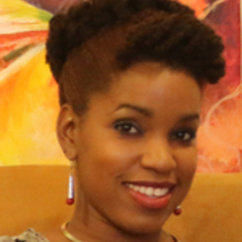 Student Spotlight: Marielle P. Barrow Defends her Dissertation