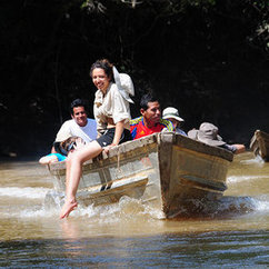 Summer Field Studies Course: The Importance of the Amazon in the Modern World (July 14 - 28, 2016)