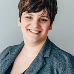 Alumnus Dr. Nicole Werner Wins Applied Ergonomics Best Paper Award