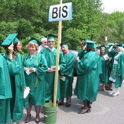 BIS Senior Capstone Presentations