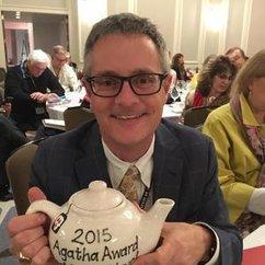 Art Taylor wins Agatha Award for Best First Novel