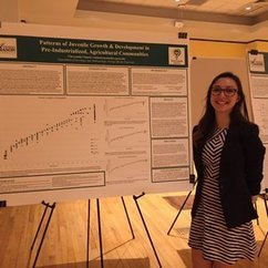 Two Anthropology Students Win CHSS Undergraduate Research Awards