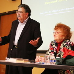 Oral History in the Classroom: BA History Students Learn from a Holocaust Survivor