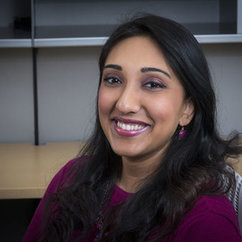 New Graduate Dr. Afra Ahmad Discusses Research on Religious Discrimination in the Workplace