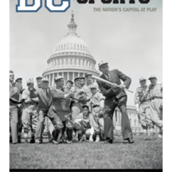 """Elzey and Wiggins Win Best Edited Collection for """"D.C. Sports"""""""