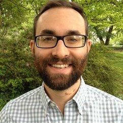 Alumni Spotlight: John Carl Baker Receives Fellowship