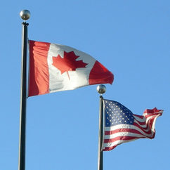 Witte, in Atlantic, Explains Canadian and United States Immigration Differences