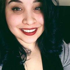 Meet Our Graduate Professional Assistant: MaryAnn Vega