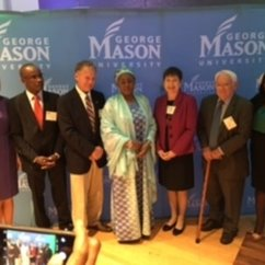 SOAN invites the Nigerian First Lady to Mason