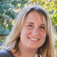 "Prof Cortney Hughes Rinker Named Co-Editor of ""Anthropology & Aging"""