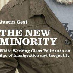 IIR October Colloquium: The New Minority