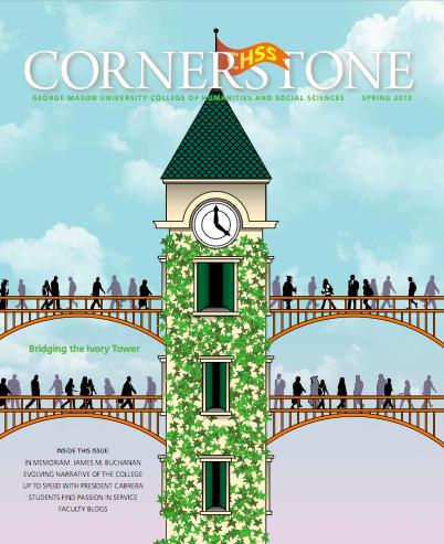 Cornerstone Spring 2013