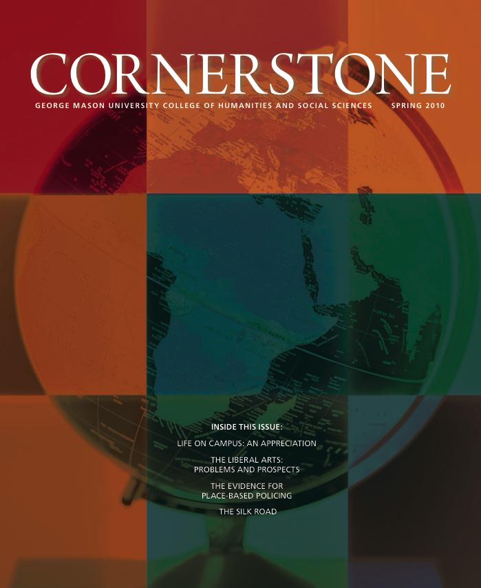 Cornerstone Spring 2010