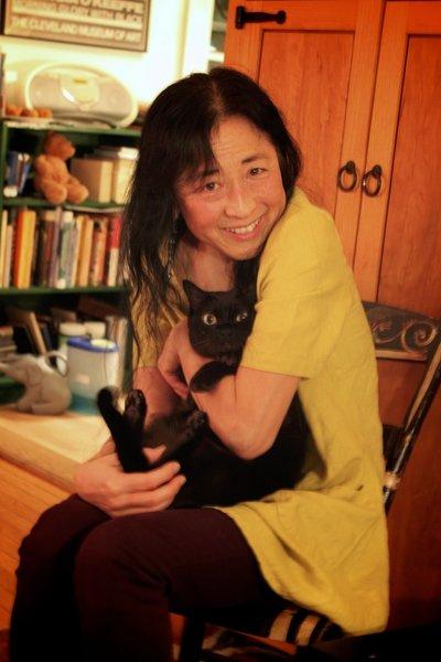kyoko mori school essay