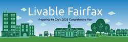 Fairfax Survey Logo