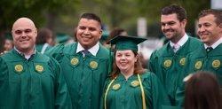 BIS Graduates