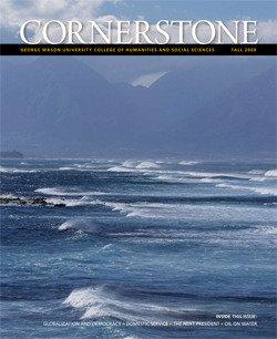 Cornerstone Fall 2008