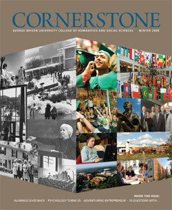 Cornerstone Fall 2007