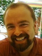 Martin Paczynski