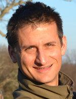 Eric McGlinchey