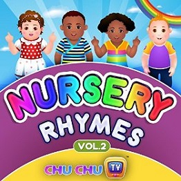 ChuChu TV Nursery Rhymes & Songs for Children - Vol. 1