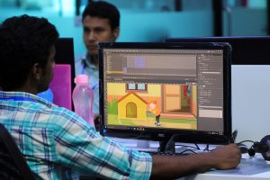 ChuChu TV Developer Area