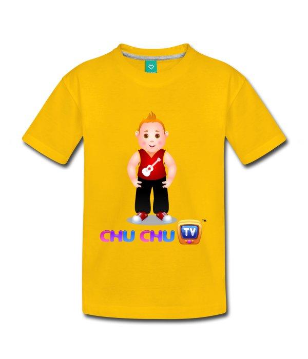 Kids premium t-shirt