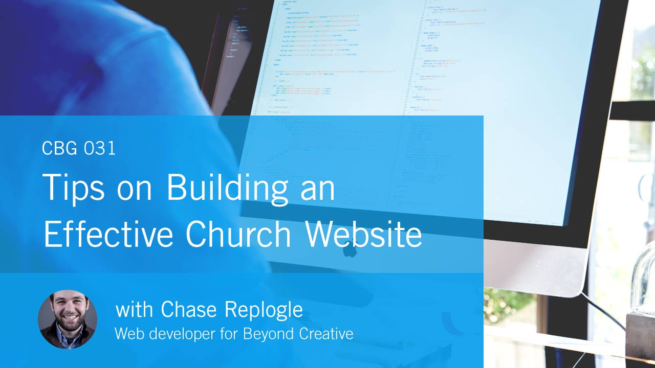 building websites church brand guide michael persaud